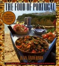 The Food of Portugal (Paperback)