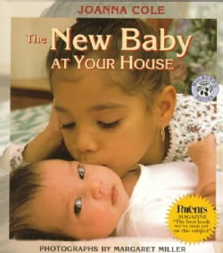 The New Baby at Your House (Paperback)
