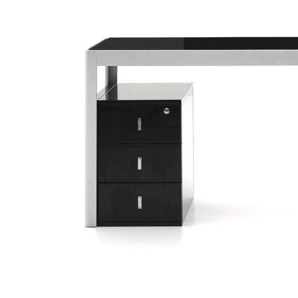 Argo Furniture Glorenza 3 Drawer Cabinet