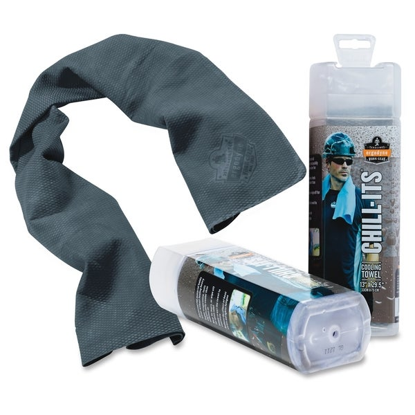 Chill-Its Evaporative Cooling Towel - (1 Each)