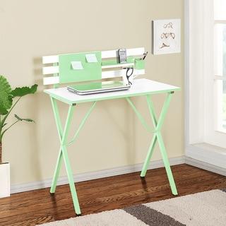 K&B HO2122-G Writing Desk