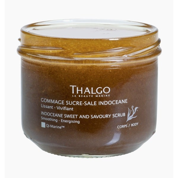 Thalgo Sweet and Savory Body Scrub
