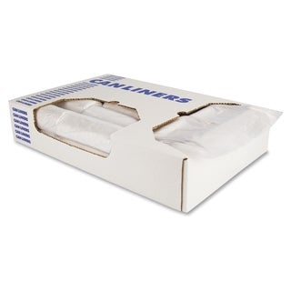 Heritage AccuFit Round Can Liners - (250 PerCarton)