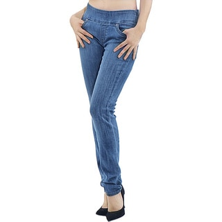 Women's Straight Leg Denim