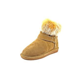 Bearpaw Women's 'Tigris' Regular Suede Boots