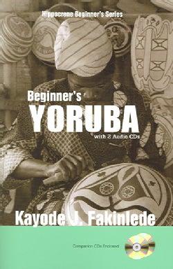 Beginner's Yoruba