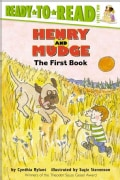 Henry and Mudge (Paperback)