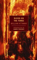 Blood On The Forge (Paperback)