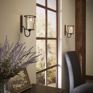 Croscill Home Pullman Wall Sconces