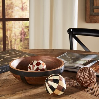 Croscill Decorative Orb Sets