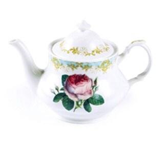 Roy Kirkham Vintage Rose Teapot 17280584