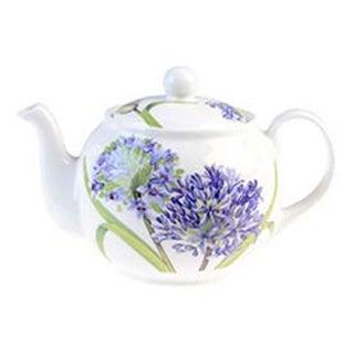 Roy Kirkham Agapanthus Teapot 17280585