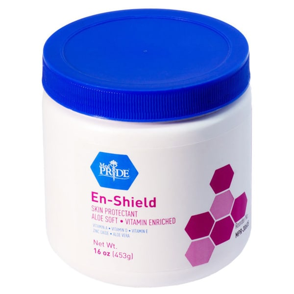 En-Shield Barrier Cream 16-ounce Jars (Case of 12)