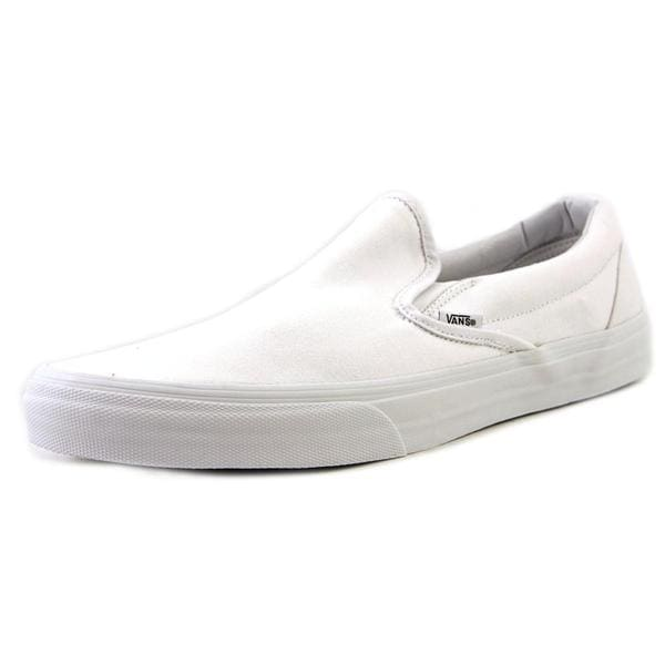 Vans Men's 'Classic Slip On' Canvas Athletic