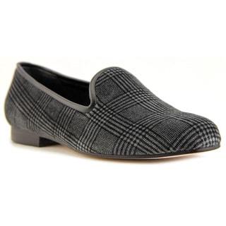 Ramon Tenza Women's 'Taylor' Velvet Dress Shoes