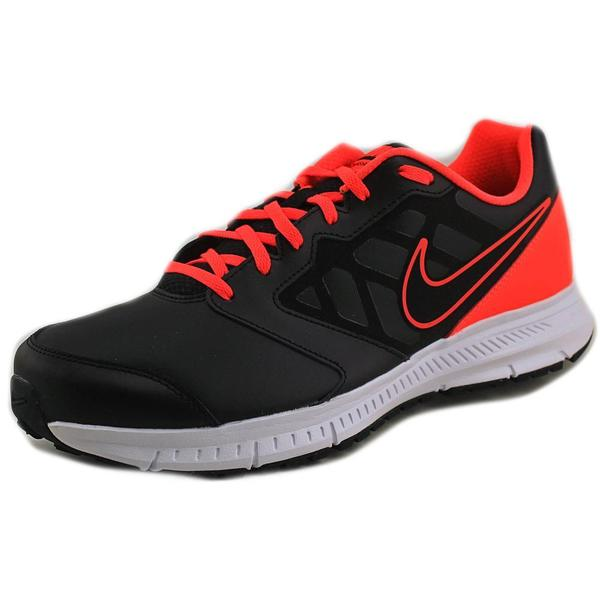 Nike Men's 'DownShifter 6' Leather Athletic