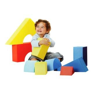 EduShape 16-piece Giant Blocks