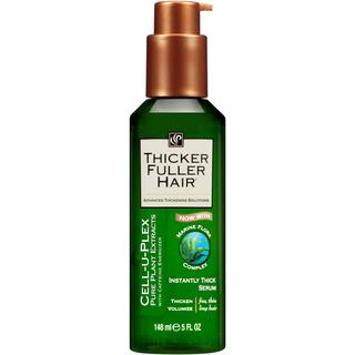Thicker Fuller Hair Instantly Thick 5-ounce Serum