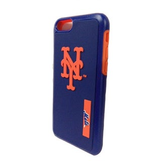 Forever Collectibles New York Mets Hybrid Case for Apple iPhone 6/ 6s