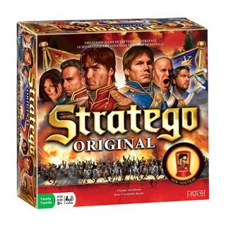 PATCH Stratego Original Board Game