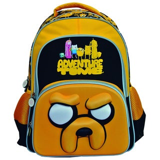 Adventure Time Jake The Dog 3D Backpack