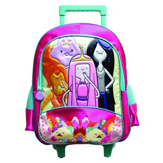 Adventure Time Princess Rolling Backpack