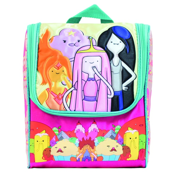 Adventure Time Princess Lunchbag