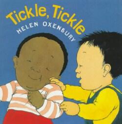 Tickle, Tickle (Board book)