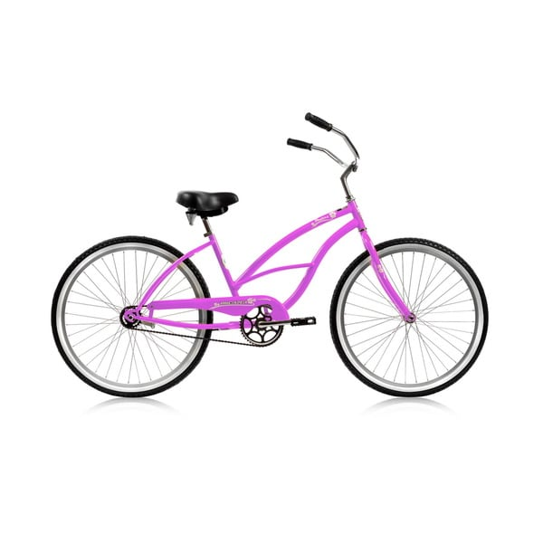 26-inch Female Pink Pantera Cruiser