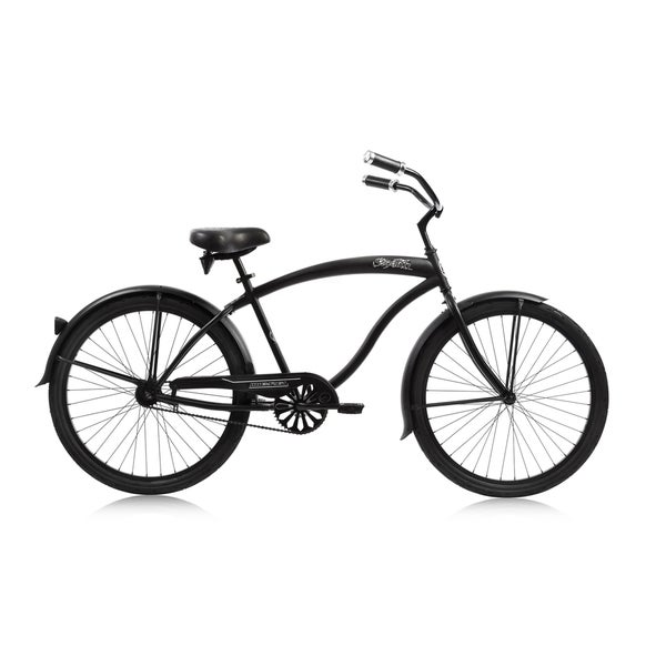 Men's 26-inch Stealth Cruiser