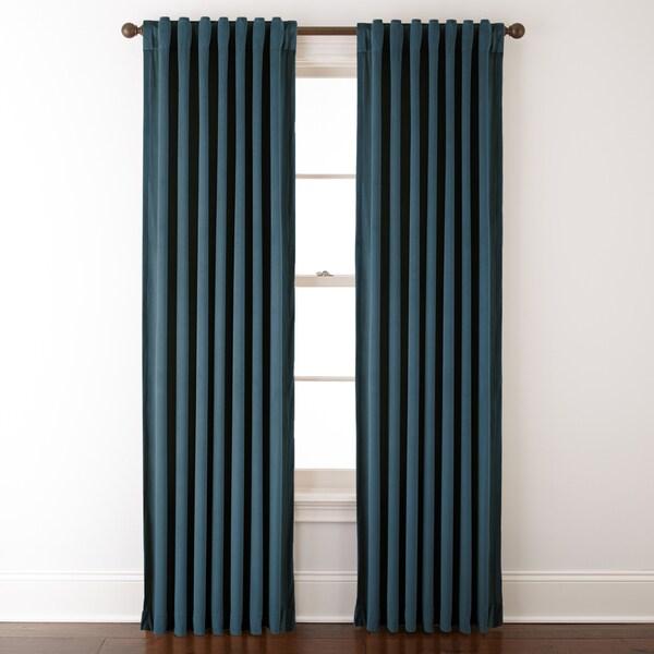 Sullivan Curtain Single Panel