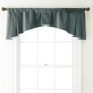 Sullivan Curtain Valance (54x20)