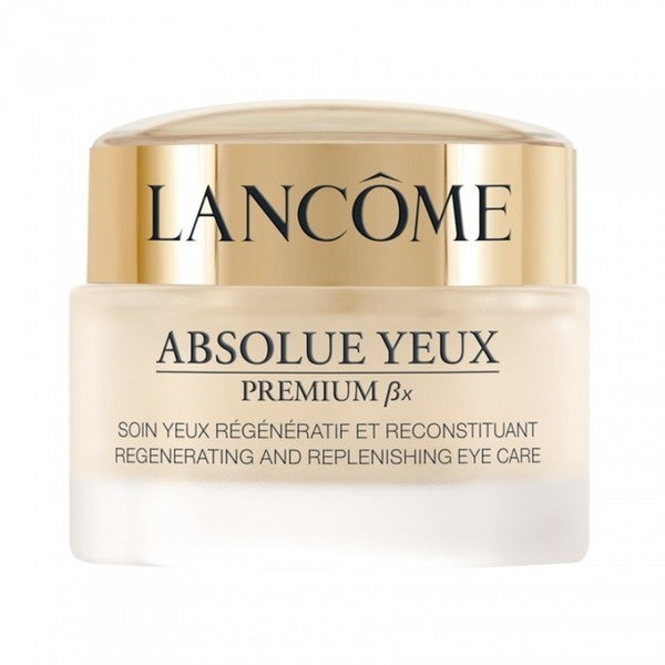 Lancome Absolue Yeux Premium Bx Radiance Regenerating and Replenishing Eye Care