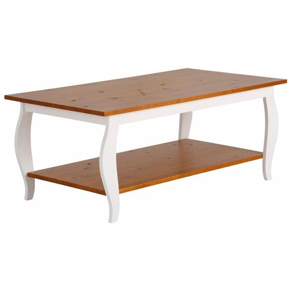 Scandinavian Lifestyle Mira Coffee Table