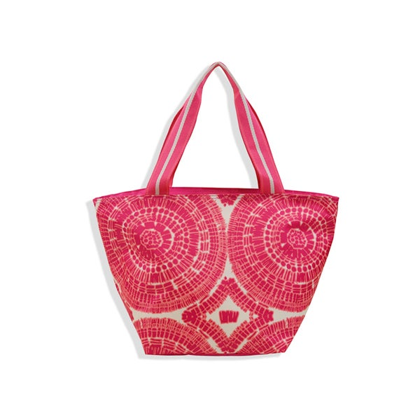 All For Color Sunburst Lunch Bag