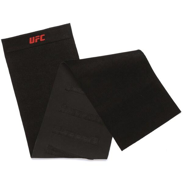 Slimmer Belt with Magnets Black