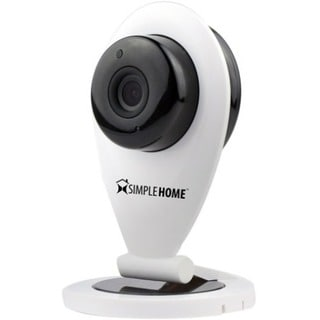 Simple Home Wi-Fi Smart Security Indoor Camera