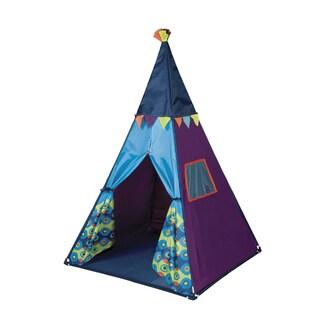 B. Toys B. Teepee Tent