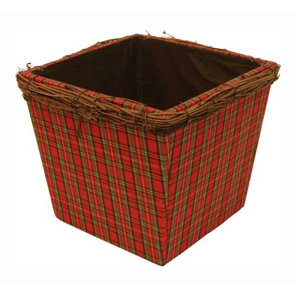Wood Pot Cover - Set of 3, 7 in