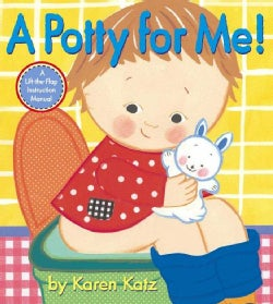 A Potty for Me! (Hardcover)