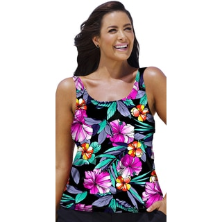 Beach Belle Sunset Boulevard Classic Top