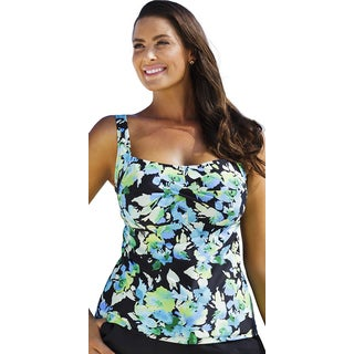 Beach Belle Hawaiian Breeze Helix Top