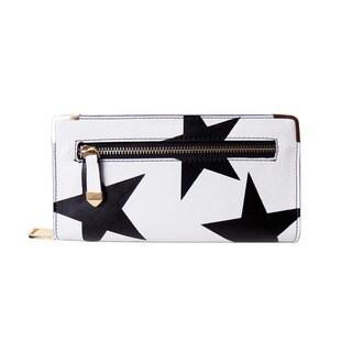 Olivia Miller 'Star' Multi Star Clutch Wallet