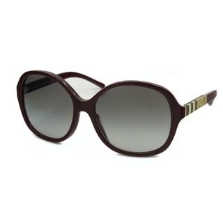 Burberry Women's BE4178 Square Sunglasses