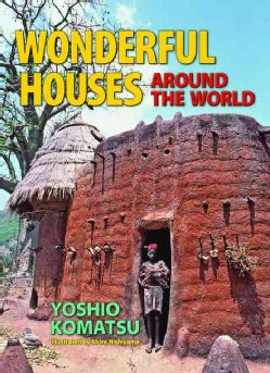 Wonderful Houses Around The World (Paperback)