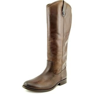 Frye Women's 'Melissa Button' Leather Boots