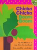 Chicka Chicka Boom Boom (Paperback)