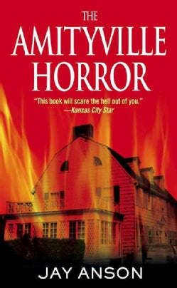 The Amityville Horror (Paperback)
