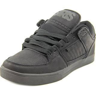Osiris Men's 'Protocol' Faux Leather Athletic