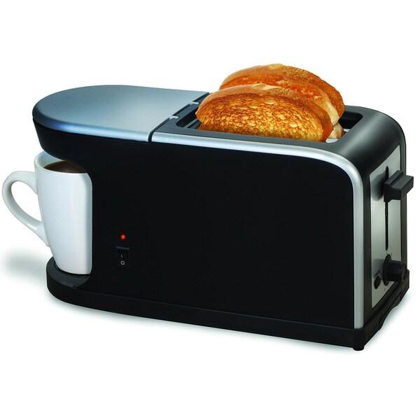 Modern 2 in 1 Breakfast Maker Station